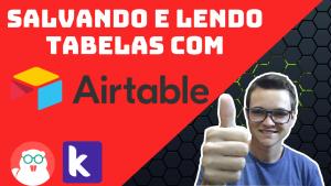 airtable kodular